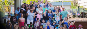 Green Point Baptist Church Families featured image