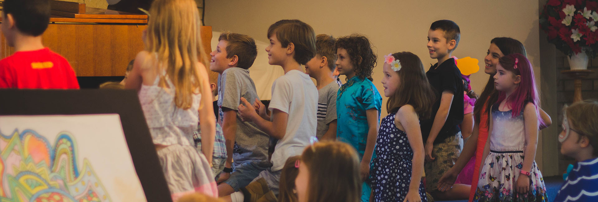 Green Point Baptist Church Gosford Kids Ministry Featured Images