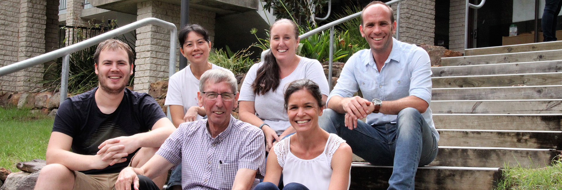 Green Point Baptist Church Ministry Team wide (2)