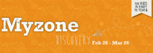 Banner Myzone Discovery