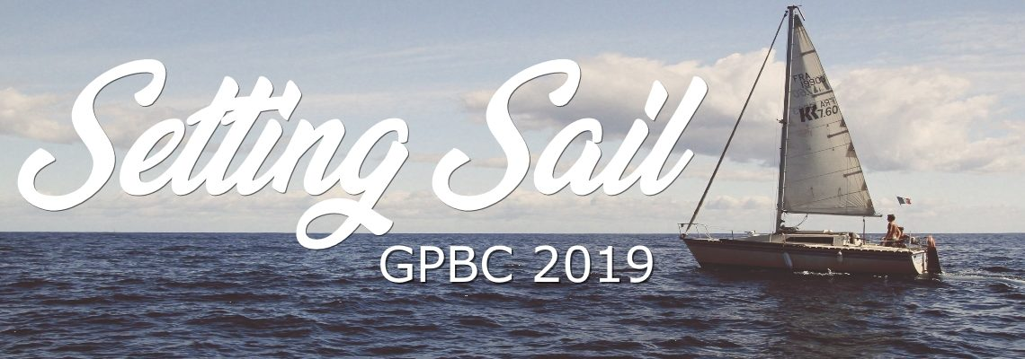 Setting Sail 2019