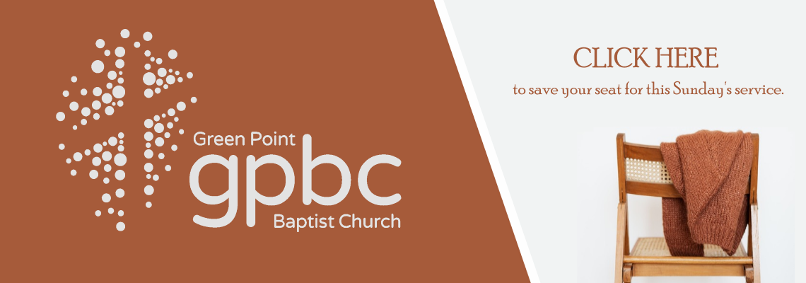 Booking Services at GPBC